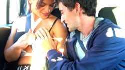 3 años despues VUELVE AL PORNO. Natali Quinn nos pide a Mr.Bobelo, el catador de coños mas apasaionado de las RRSS